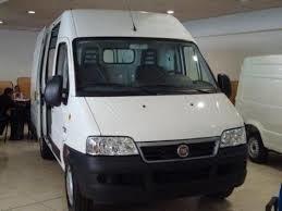 fiat ducato 0km equipada o furgon sin interes p-