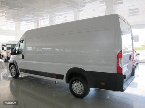 fiat ducato 15m3 diesel 2.3 van mt 280hp abs ebd 3pt arh