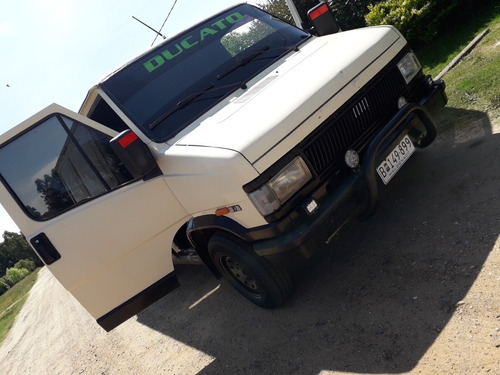 fiat ducato 1.9 diesel