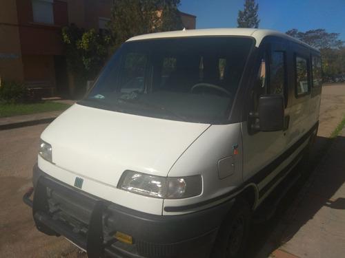 fiat ducato 1.9 furgon 10 1999
