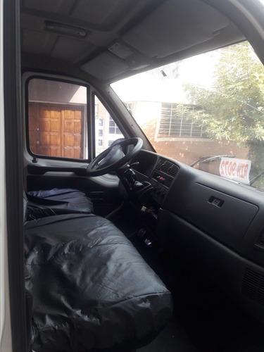 fiat ducato 1.9 furgon 10 2001