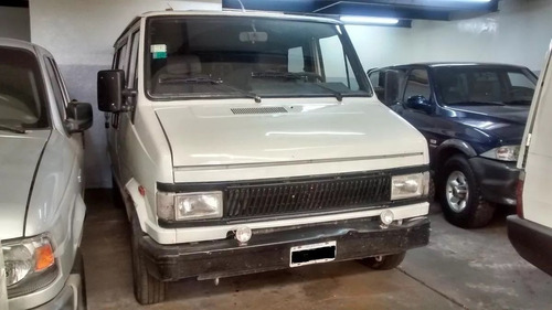 fiat ducato 1.9 furgon 10
