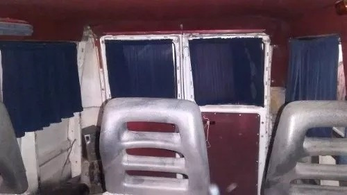 fiat ducato 1.9 furgon 10 o permuto por mayor valor