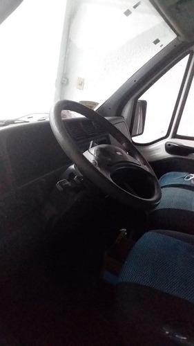 fiat ducato 1.9 furgon  1999 diesel