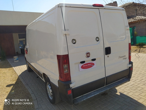 fiat ducato 2011 2.3 economy furgon mjet 1 tn