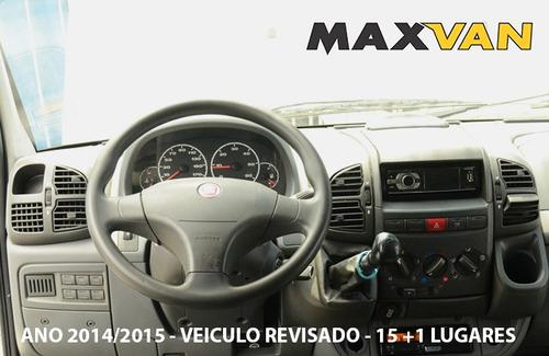 fiat ducato 2015 | maxvan