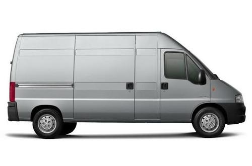 fiat ducato 2017 2.3 diesel  techo elv maxi cargo larga uf