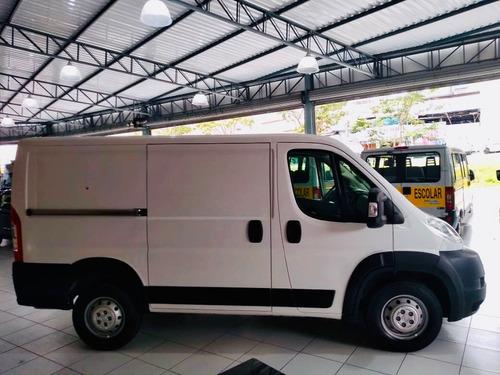 fiat ducato 2019 cargo 8mts
