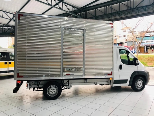 fiat ducato 2020 0km furgon maxicargo anticipo $390.000 x-