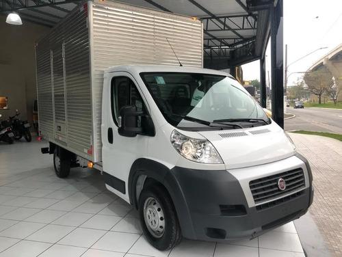 fiat ducato 2020 0km minibus 15+1 equipada y homologada x-