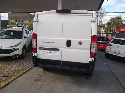 fiat ducato 2020 0km plan gobierno /pimes retiro con dni a*