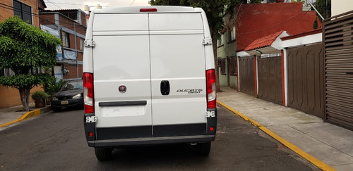 fiat ducato 2.3 11.5 cargo van mt 2015