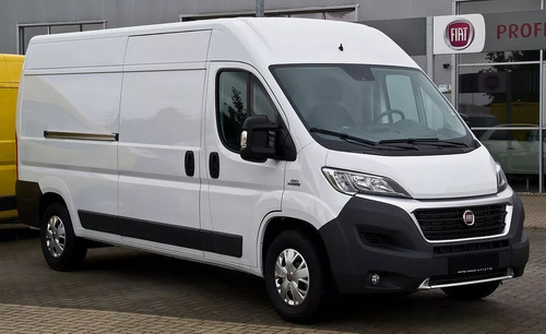 fiat ducato 2.3 a financiar el 80%.reserva 1ºcta (men)