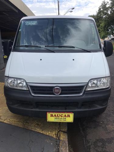 fiat ducato 2.3 diesel furgão