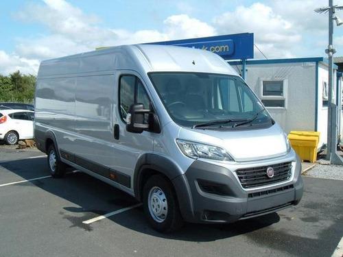 fiat ducato 2.3 furgon combinato maxicargo retir $150.000 p-