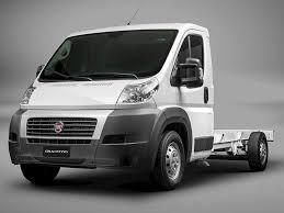 fiat ducato 2.3 furgon maxicargo l4h2