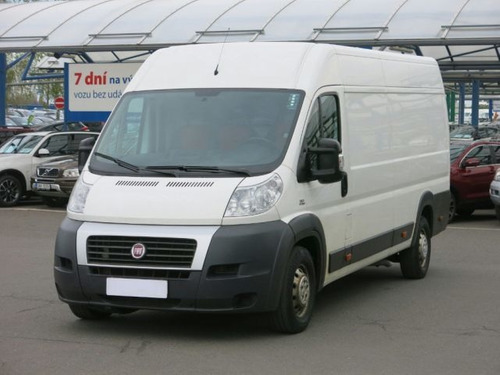 fiat ducato 2.3 furgon mjet te c/abs + aa d