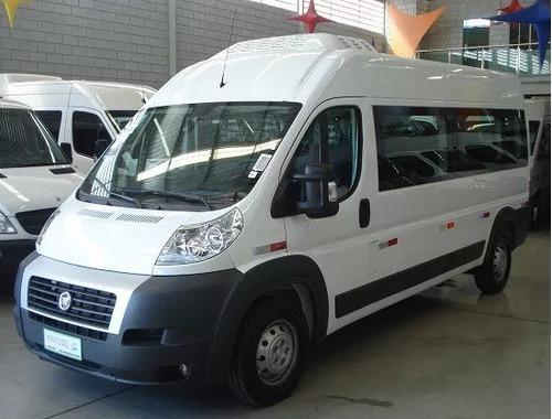 fiat ducato 2.3 furgon o con asientos 0km con $450.000  x-