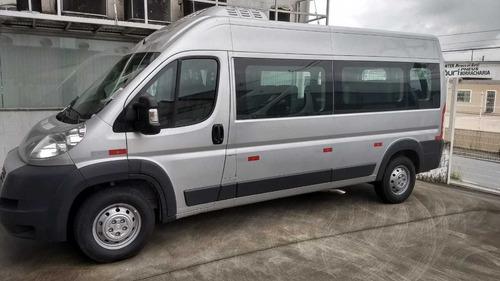 fiat ducato 2.3  minibus 0km ofertas direto da fábrica !!!