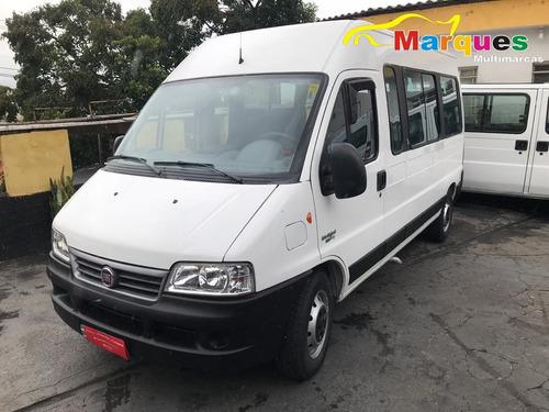 fiat ducato 2.3 minibus 2015 executiva