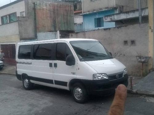 fiat ducato 2.3 minibus