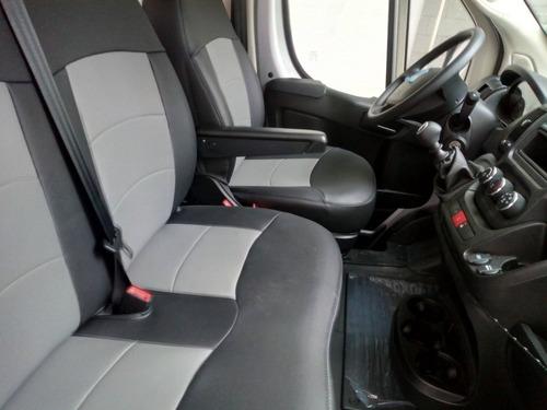 fiat ducato 2.3 minibus confort ofertas especias de fábrica