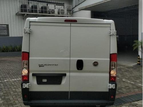 fiat ducato 2.3 mtj l1 h1 furgon corto