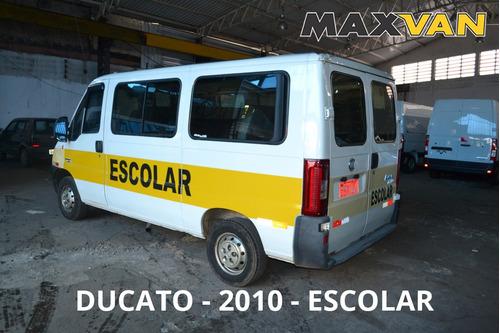 fiat ducato 2.3 multijet 10m3 economy | maxvan