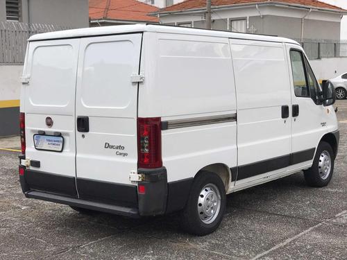 fiat ducato 2.3 multijet cargo 2016 refrigerada
