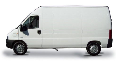 fiat ducato 2.3 multijet furgon  nj