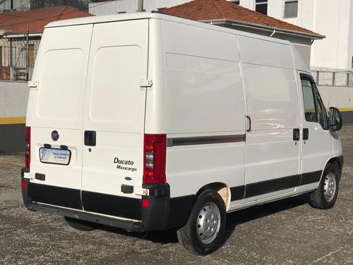 fiat ducato 2.3 multijet maxicargo 2013