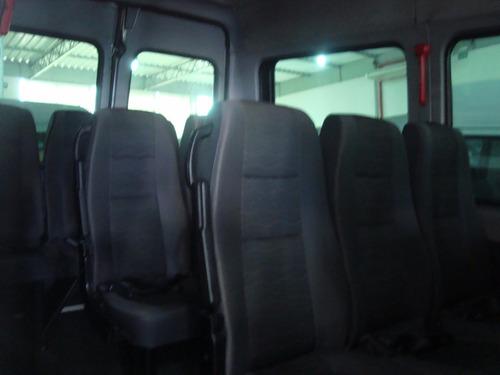 fiat ducato 2.3 multijet teto alto economy 5p 2012