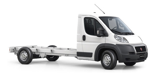 fiat ducato 2.3 td chasis 2020