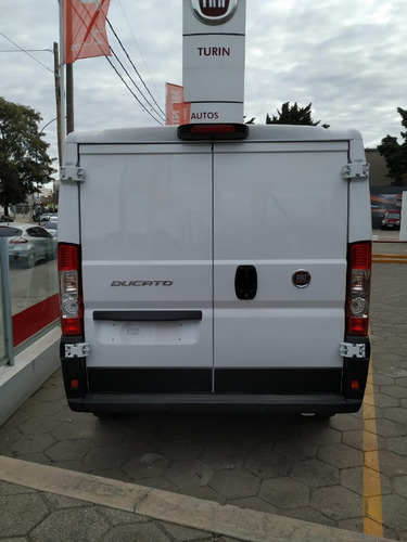 fiat ducato 2.3 td furgon corto l1h1 2020