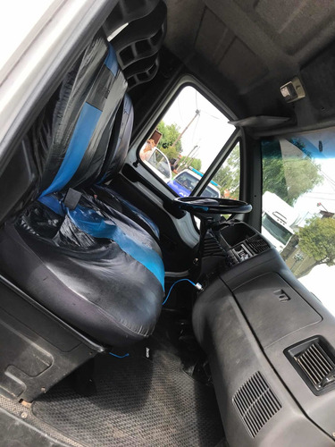 fiat ducato 2.5 d pick-up cabinato 1997