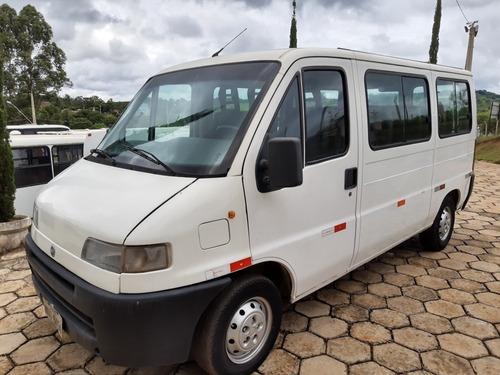 fiat ducato 2.8 15 turbo 5p 2001