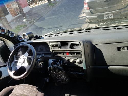 fiat ducato 2.8 d furgon maxi 1999