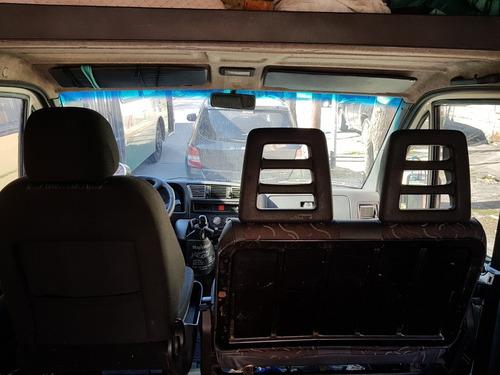 fiat ducato 2.8 d furgon maxi 1999 vtv ,stereo,alarma