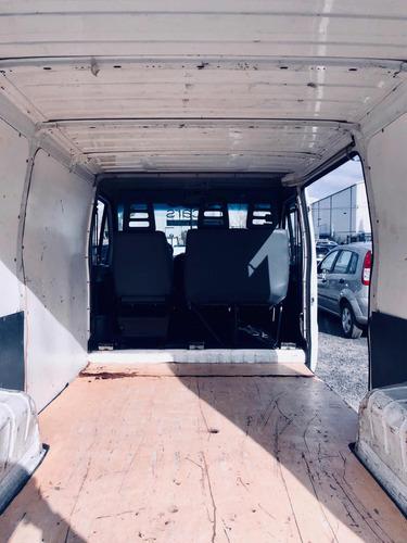 fiat ducato 2.8 furgon 15 larg te