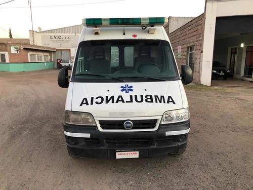 fiat ducato 2.8 furgon 15 larg te a 2006