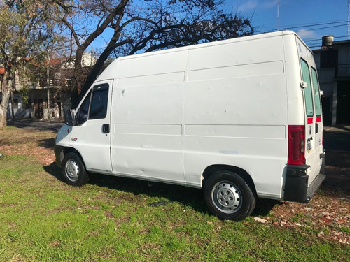 fiat ducato 2.8 furgon maxicargo t.e.