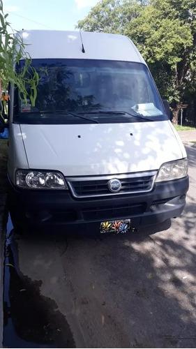 fiat ducato 2.8 id td furgon maxicargo