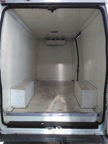 fiat ducato 2.8 jtd maxicargo refrigerada ano 2009 r$ 52.000