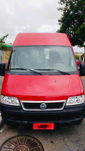 fiat ducato 2.8 longo teto alto diesel 2008