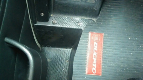 fiat ducato 2.8 turbo 5p furgão 2002