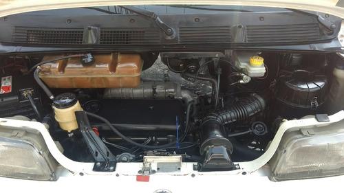 fiat ducato 2.8 turbo 5p furgão curta 2002