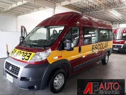 fiat ducato ambulancia 0km financiada 100% homologada amb a-
