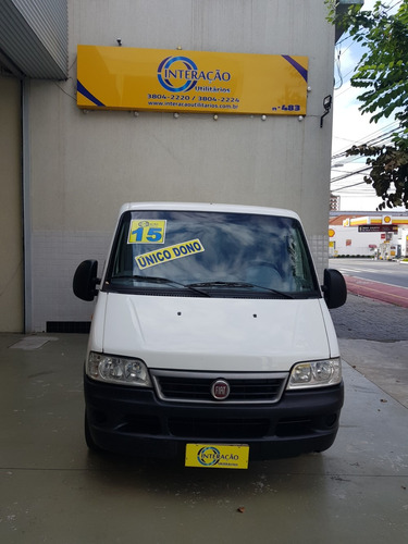 fiat ducato cargo 2015