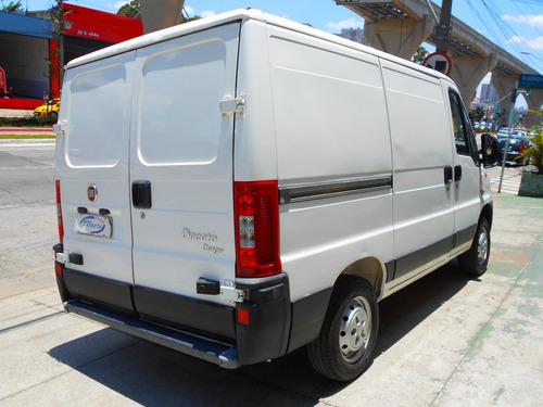 fiat ducato cargo 2.3 multijet 7,5m³ c/ ar- condicionado