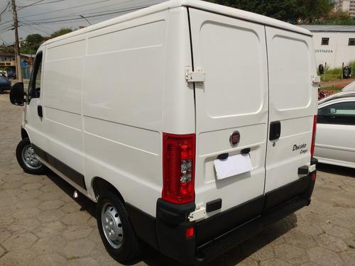 fiat ducato cargo 2.3 multijet 7,5m3 economy 5p